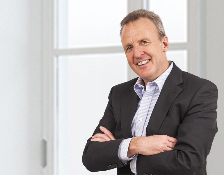 Markus Eberhard von Finesolutions