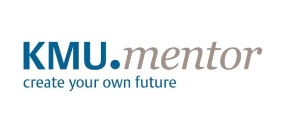 Referenz - KMU Mentor GmbH