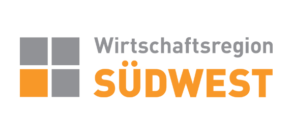 Referenz - Wirtschaftsregion Suedwest