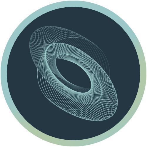 Icon für Grafikdesign