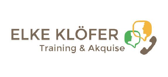 Elke Klöfer Logo