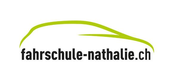 Logo von Fahrschule Nathalie