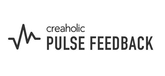 Logo von Pulse Feedback aus Biel