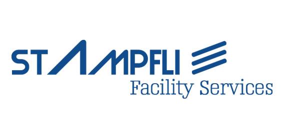 Logo von Stampfli Facility Services
