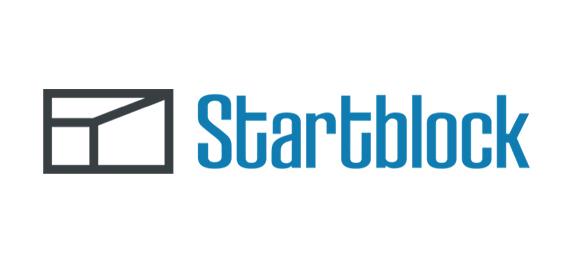 Startblock Logo